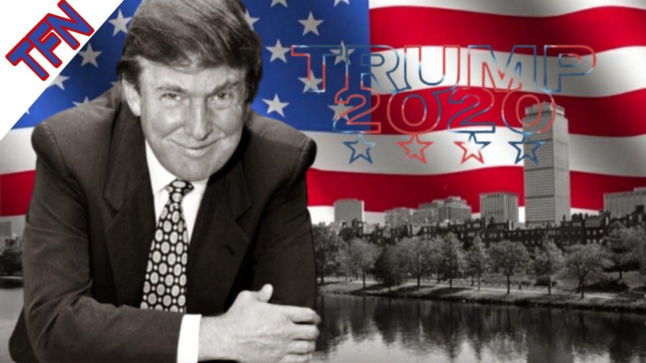 🔴 2020 Salute to America -Trump2020