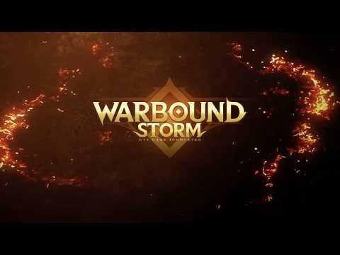 Warbound Storm