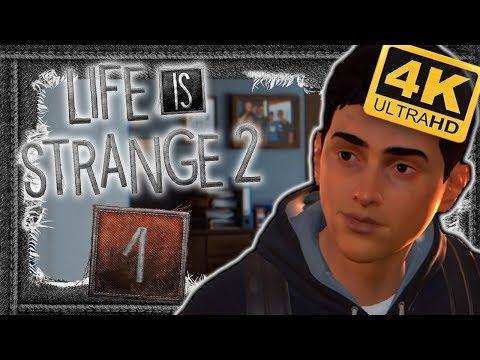 LIFE IS STRANGE 2 | EPISODE 1| 👨👦   #1: Familie Diaz in Seattle