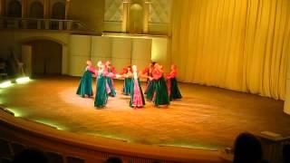 Ритмы детства. Русская гармонь