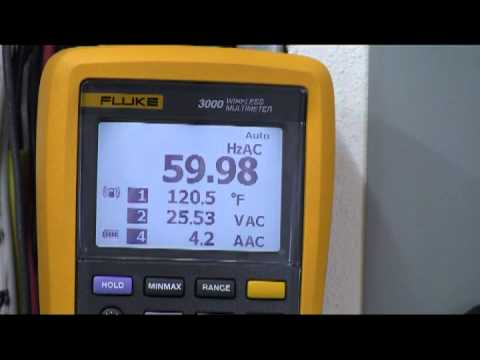 How To Set Up Your Fluke CNX Wireless System