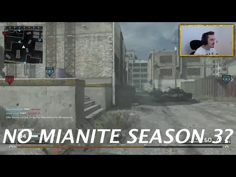 Syndicate Talks About Mianite Season 3.