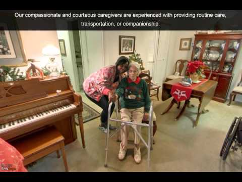 Caring, Inc. | Columbia, SC | Home Health Services