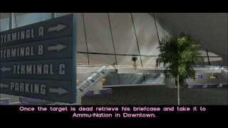 GTA Vice City (PC) 100% Walkthrough Part 34 [HD]