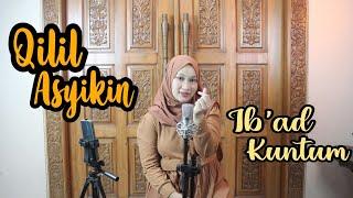 Qilil Asyikin - Ib'ad kuntum   gambus - MELA TAZKYA (COVER)