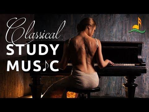 Muzyka Klasyczna - Relaks -Spokój - Harmonia - PIANINO ☯M1