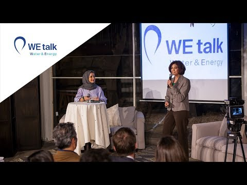 We Talk: What Does Gender Mean to Me? Stereotypes, Generational Bias and Female Leadership.