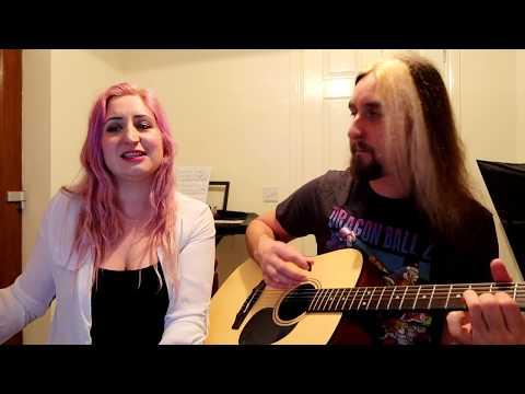 ADELE - HELLO Acoustic Cover (Kawaii Music)