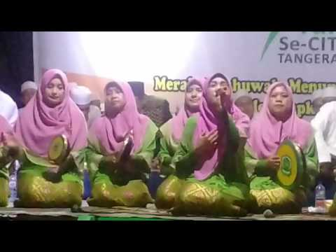 Qosidah - MT Al Mutiah - Contoh  Teladan