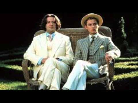 Oscar Wilde Documentary