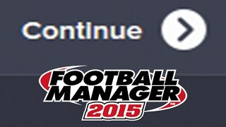 Football Manager 2015 | A