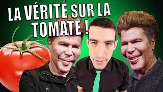 IDÉE REÇUE #5 : La tomate (feat. Igor & Grichka BOGDANOV) thumbnail