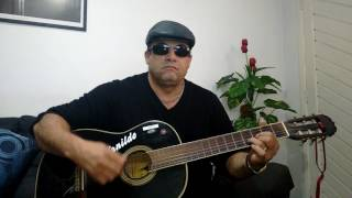 Lonely Is The Night. ( Air Supply ) cover Acoustic violão.J Vanildo