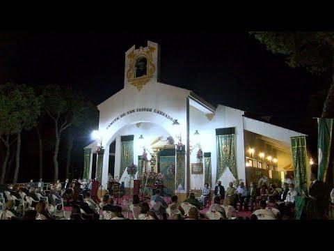 Cartaya Tv   Pregón de Pregones, de la Hdad. de San Isidro Labrador de Cartaya