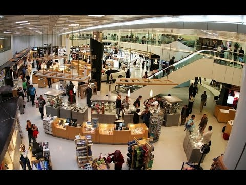 Qatar Duty free Sales Assistant Salary