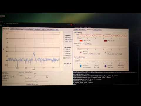 Take 2: Monitoring a Trunked P25 LSM Simulcast System w/ OP25 and RTL SDR Dongle