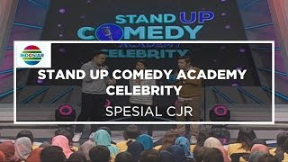 Highlight Stand Up Comedy Academy Celebrity - Spesial CJR 08/01/16
