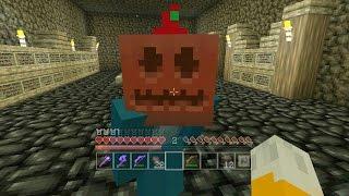 Minecraft Xbox - Another World - Stormwater - Part 12