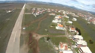 Let Podgorica Tuzi