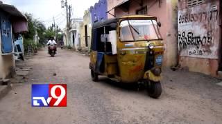 No development in Vijayawada's Old RR Pet - TV9
