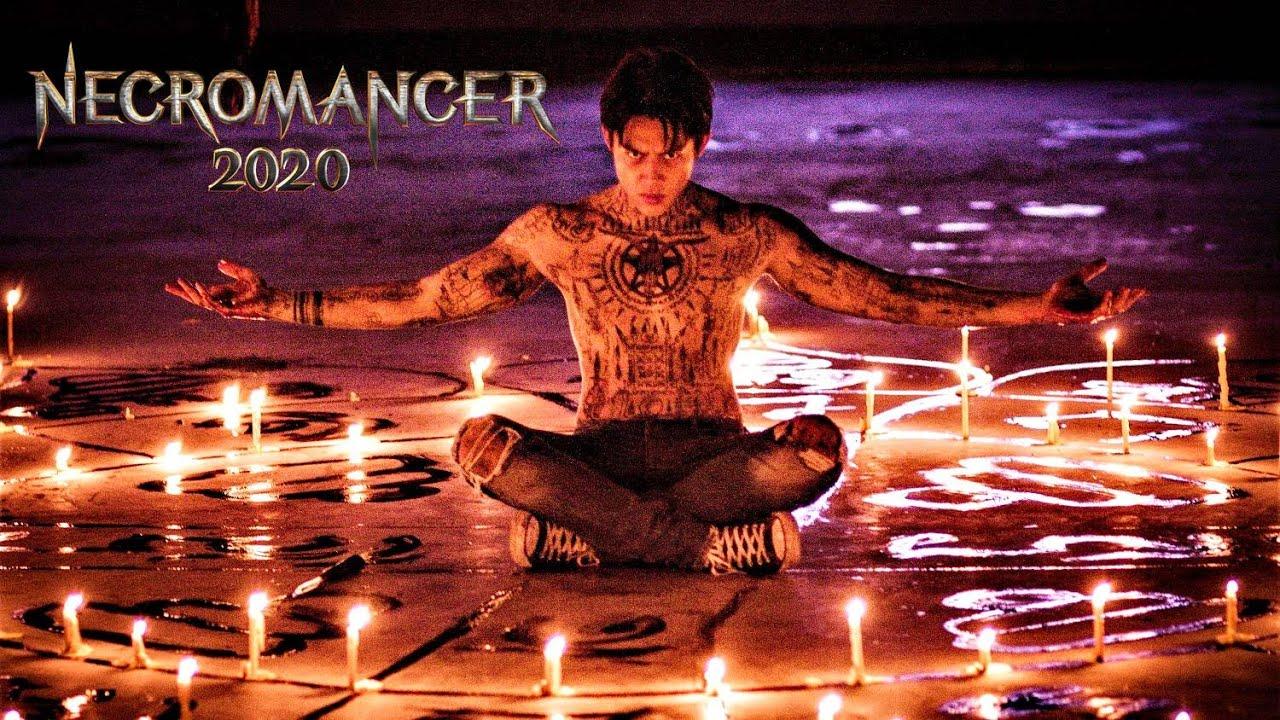 Download NECROMANCER 2020 (Official Trailer) - In Cinemas 5 March 2020