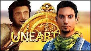 DISCOUNT UNCHARTED!? | Unearthed: Trail of Ibn Battuta