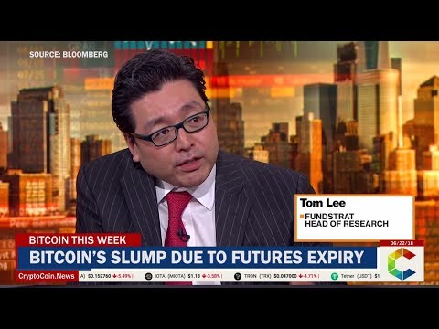 Bitcoin This Week: New Bitcoin Core Version Released, Bitcoin's Slump Due to Futures Expiry And More