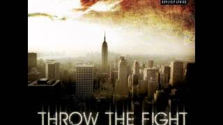 Throw The Fight - Vital Signs [HQ]