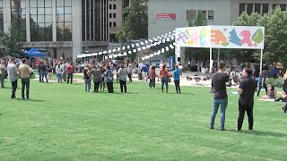 Kerr Park gets updates with grant from Southwest Airlines