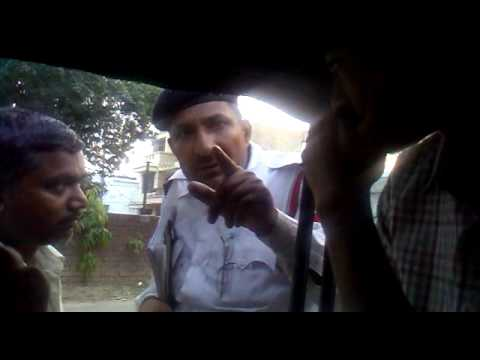challan by chandigarh police