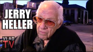 Jerry Heller: NWA Biopic Scene Where I Signed Eazy-E is Untrue