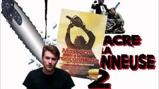 HORREUR CRITIQUE-Épisode 163-The Texas Chainsaw Massacre 2
