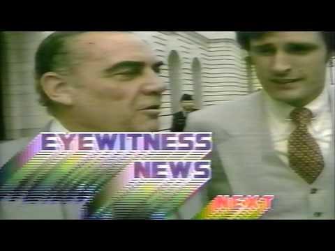1980 Eyewitness News Opening WWL-TV Ch-4 New Orleans