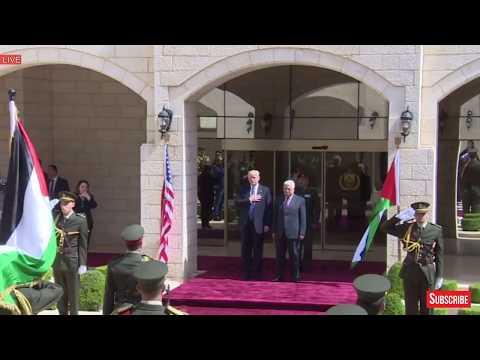 Palestinian Orchestra DESTROYS American anthem