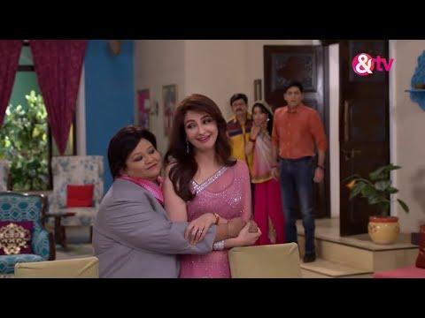 Bhabi Ji Ghar Par Hain - भाबीजी घर पर हैं - Episode 711 - November 17, 2017 - Best Scene thumbnail