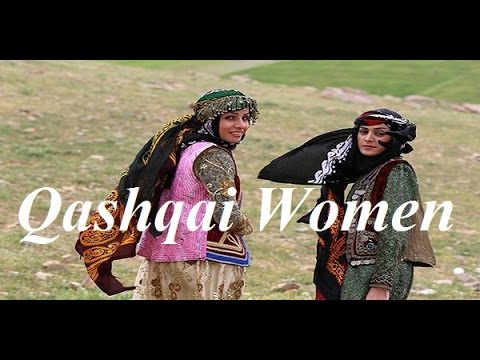 Shiraz Qasghai/Kaşkay ili Turkish People/Iran Part 56