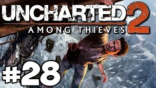 Uncharted 2: Among Thieves Campaign Let