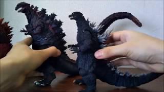 S.H.MonsterArts GODZILLA2002