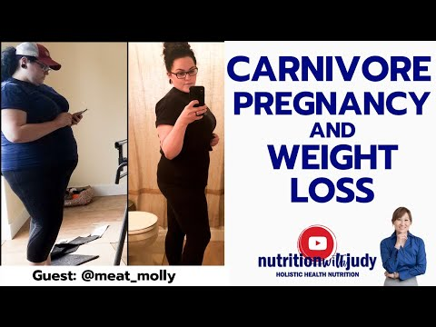 Safe to Eat only Meat while Pregnant? Carnivore Pregnancy & Weight Loss