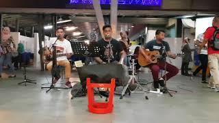 Aishiteru - Zivillia Band (Cover by One Avenue Band)