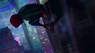 What's Up Danger (Movie Version) | Spider-Man: Into the Spider-Verse