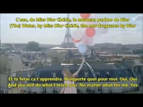Brigitte Bardot: Moi je joue Lyrics Paroles Translation English French Dior