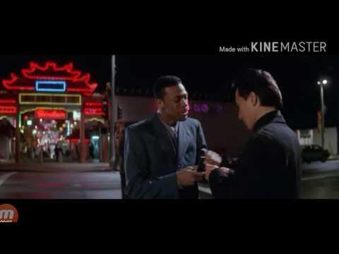 """Джеймс Картер и инспектор Ли ищет """"Джантао"""" часть 1. Час пик."""
