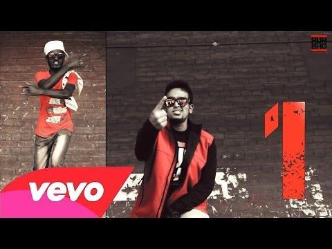 RUN BHG: SMS full music video ft RAPSTA CFD,MR.SAAM,POLLOB VAI,HAUNT RYDERZ,ANONYMOUS CREW