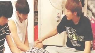 Repeat youtube video Woogyu Couple_Cute moments BY PaNDaOppa