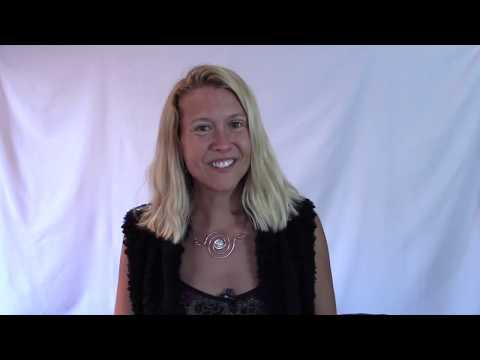 Channeling Prime Creator in Sedona Arizona, Part 65