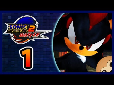 Station Square II: Escape From The City - Sonic Adventure 2: Battle - Episode 1