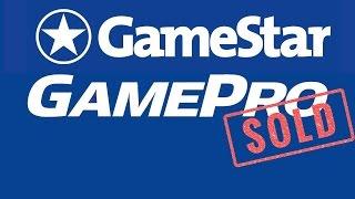 GameStar wurde verkauft! - Talkrunde: Was ist passiert, wie geht