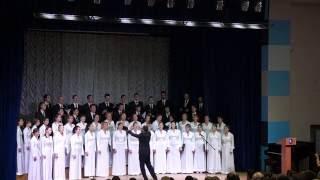 Академический хор ПетрГУ - Концерт-презентация