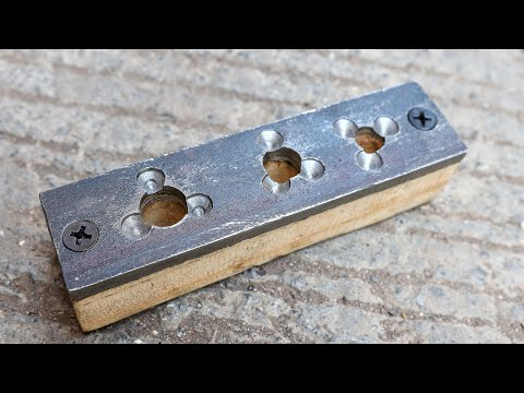 Amazing tool for woodworking | Wood working ideas